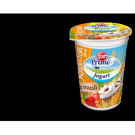 Zott Primo Jogurt z musli 150g