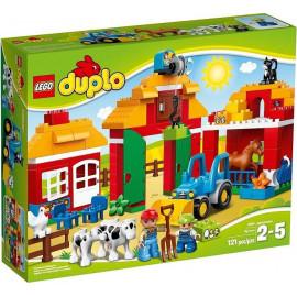 LEGO10525 DUŻA FARMA