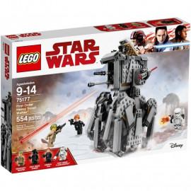 LEGO 75177 Ciężki zwiadowca Najwyższego Porządku