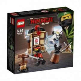 LEGO NINJAGO 70606 COFN  ATTACK CD 1 SZT