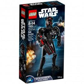 LEGO 75526 Elitarny pilot myśliwca TIE