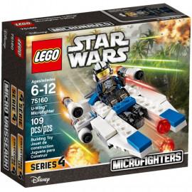 LEGO 75160 MIKROMYŚLIWIEC U-Wing