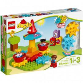 LEGO DUPLO 10845 Moja pierwsza karuzela