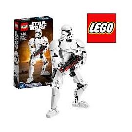 Klocki LEGO Star Wars Szturmowiec Imperium