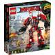 Klocki Lego Ninjago Movie  Ognisty Robot