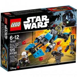 LEGO Star Wars 75167 Śmigacz Łowcy