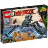 Klocki Lego Ninjago  Movie Nartnik