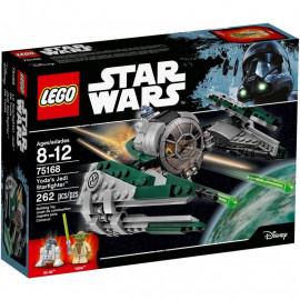 LEGO Star Wars 75168 Jedi Starfighter Yody