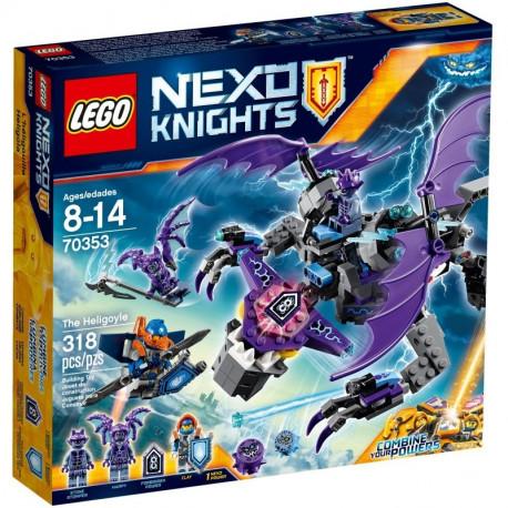 LEGO Nexo Knights 70353 Heligulec