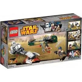 Klocki Lego Star Wars TM Superścigacz Ezry