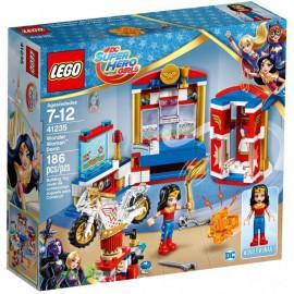 LEGO DC Super Hero Girls 41235 Pokój Wonder Woman