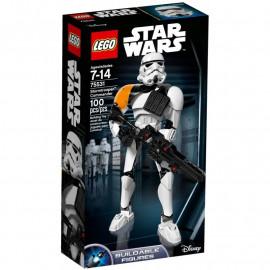 LEGO Star Wars 75531 Dowódca szturmowców