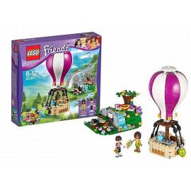 Klocki LEGO Friends  Balon w Heartlake