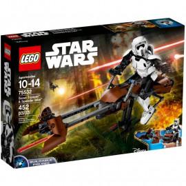 LEGO Star Wars 75532 Zwiadowca szturmowców