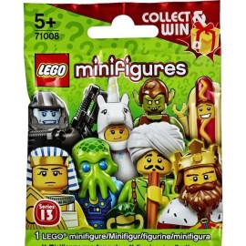 LEGO Minifigures Seria 13 71008