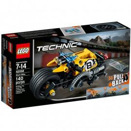 LEGO® Technic  42058 Kaskaderski motocykl