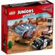 LEGO Juniors 10742 Trening szybkości