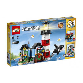 Klocki LEGO Creator 31051 Latarnia morska