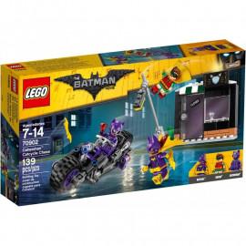 LEGO BATMAN 70902 Motocykl Catwoman