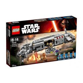 Klocki LEGO Star Wars Transport Ruchu Oporu