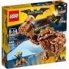 LEGO BATMAN 70904 Atak Clayface'a