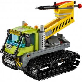 Klocki LEGO City 60122 Wulkan - Łazik