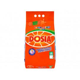 Dosia Kolor Proszek do prania tkanin kolorowych 5 kg (50 prań)