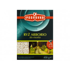 Podravka Ryż Arborio do risotto 400 g