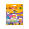 BiC Kids Kreatywne pastele olejne 24 kolory