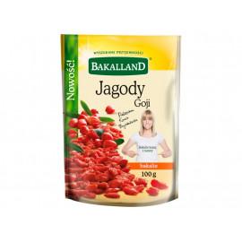 Bakalland Jagody Goji 100 g