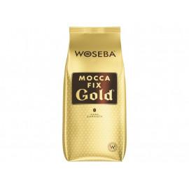 Woseba Mocca Fix Gold Kawa palona ziarnista 1000 g