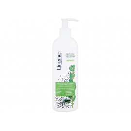 Lirene Natural Collection Witaminowy balsam z olejkiem sezamowym 400 ml