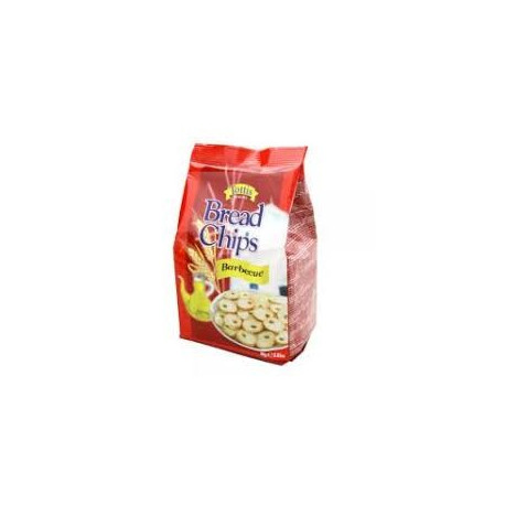 Tottis Bread Chips Barbecue 80g