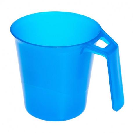Zestaw kubków  plastikowych 4 szt
