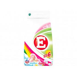 E Sensitive Color Proszek do prania 4,2 kg (60 prań)