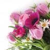 TETEaTETE Serwetki dekoracyjne kwiaty 20 szt.