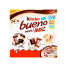 Kinder Bueno Mini Mix Wafel w czekoladzie 130 g (24 batony)