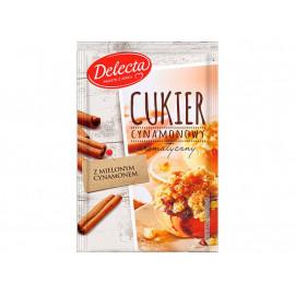 Delecta Cukier cynamonowy 15 g