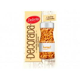 Delecta Decorada Karmel 30 g