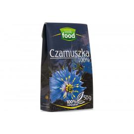 LOOK FOOD Czarnuszka 100% 50g