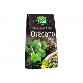 LOOK FOOD Oregano 20g