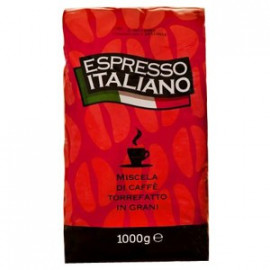 ZICAFFE Espresso Italiano Kawa Ziarnista1kg