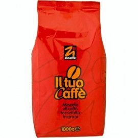 ZICCAFE  IL TUO CAFFE 1kg
