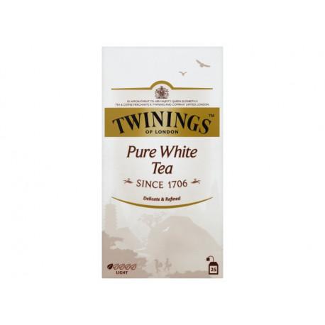 Twinings Biała herbata 37,5 g (25 torebek)