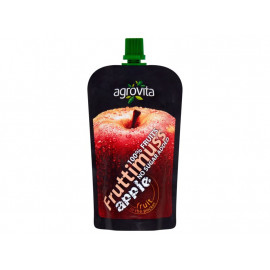 Agrovita Fruttimuss Purée jabłkowe 120 g