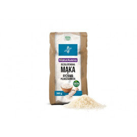 NaturAvena Bezglutenowa Mąka Ryżowa Pełnoziarnista 500g