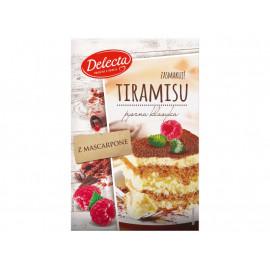 Delecta Tiramisu Ciasto w proszku 420 g