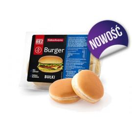 NaturAvena Burger bułki 140g