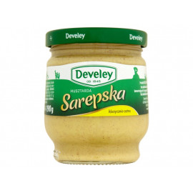 Develey Musztarda Sarepska 190 g