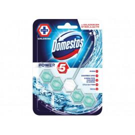 Domestos Power 5 Chlorine Kostka toaletowa 55 g
